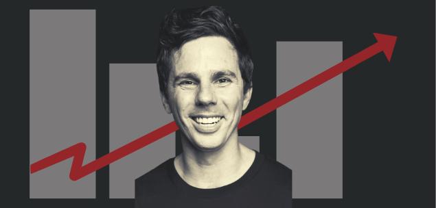 Matt Leibowitz, founder of Stake, US stock trading platform