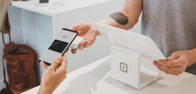 Less cash, more digital payments, since covid-19