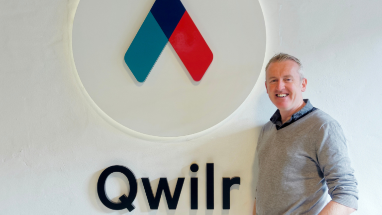 Ben Mackie, Head of Engineering at Qwilr. Former employee of Atlassian.