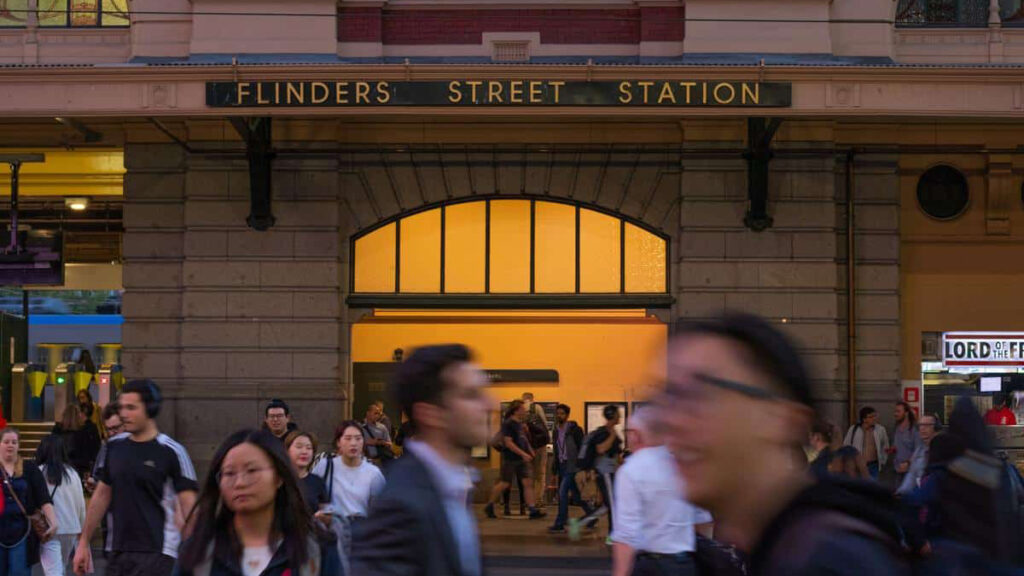 Victoria claims title of Australia's job capital as employment numbers surge