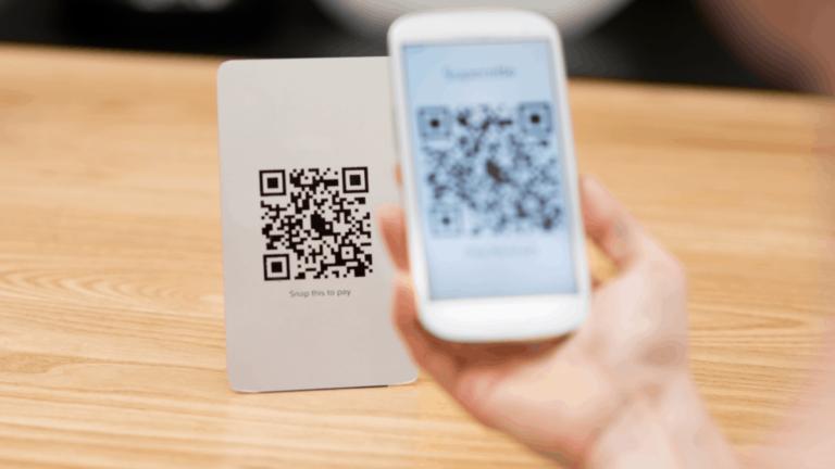 eftpos announces national QR code payments rollout