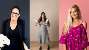12 female entrepreneurs share what #ChooseToChallenge means to them