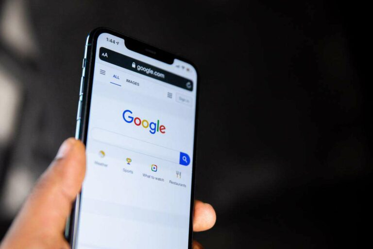 Google found guilty of misleading Australian Android users about location data