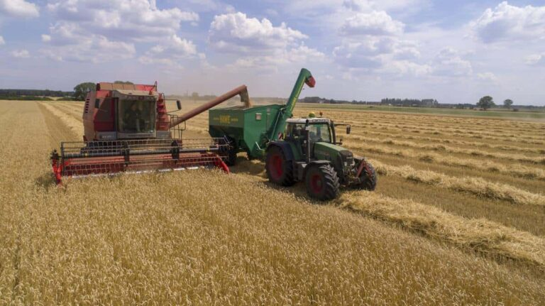 New online digital platform to drive investment and commercial opportunities for Aussie agriculture