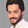 Yajush Gupta