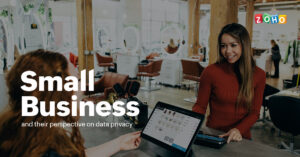 SMEs falling short in data privacy obligations: Zoho Report